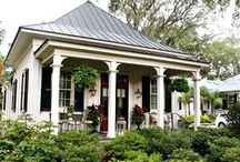 Curb Appeal & Entry / by Tobhiyah Monroe