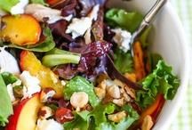 Food / Recipes and Ideas
