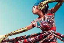 Fashion Worth To Apreciate / interesting! / by Chau Jack
