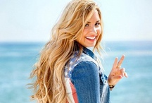 People I Admire (Demetria mainly)<3 / These are ppl I admire, mostly Demi<3 / by Chau Jack