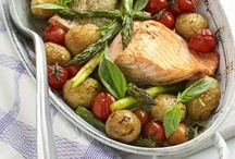 Crock and Freeze / Planning Ahead Meals