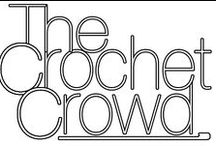 The Crochet Crowd / Michael Sellick is the energetic creator & instructor for The Crochet Crowd  & Mikeyssmail, that is featured on YouTube.  You can find him on many other enjoyable places, such as Allfreecrochet, Allfreeknitting, Facebook.. Just google him and you'll be surprised. :)   Check out my Crochet Videos board for more of Mikey and others.... / by Bobbie Asche