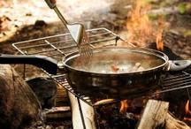 Camping / Recipes and tips