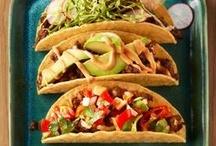 Culinária - Mexicana