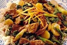Culinária - Chinesa