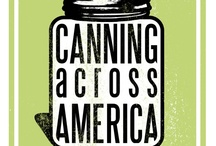 canned / canning, tips, tricks and recipes / by Mary Lindsay-DeAngelis
