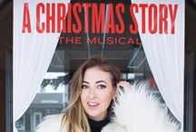 Christmas on South Granville / It's time to start thinking about Christmas! / by South Granville