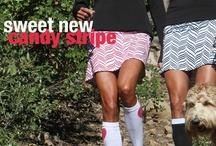 NEW Candystripe Prints