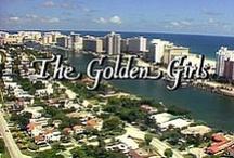Golden Girls / The best damn show ever on TV.. Love those girls!!! / by Bobbie Asche