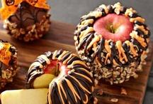 Fall Season Recipes / by Bobbie Asche