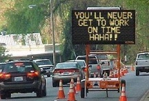 Funny Travel Signs  / Submit your #funnytravelphotos and we'll post them on Facebook! C'mon. Everyone has one.
