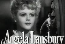 Angela Lansbury  / Murder, She Wrote  was my favorite show!! / by Bobbie Asche