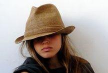 Hats Love.