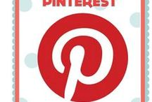 Pinterest...Tips and How to / by May Collins