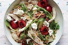 Healthy food / by Grace Goodwin