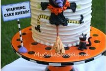 Cake/Cookies Decorating / by Cindi Bena