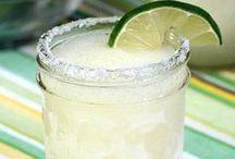 Culinária - bebidas com álcool