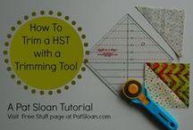 Pat Sloan Blog Posts / by Pat Sloan