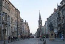 Edinburgh: My point of view