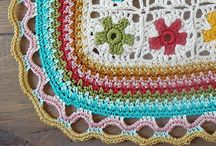 Crochet, Knitting, Pom Poms, & Other Yarn Crafts / Patterns and inspiration for everything yarn.