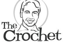 Drew Emborsky - Yarn's and much more / The Crochet Dude... / by Bobbie Asche
