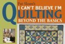 Pat Sloan Books - DIGITAL Versions / by Pat Sloan