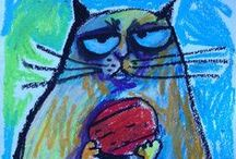 Art for Kids / Arts and crafts for children