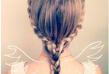 Beauty (Hair, Nails & Tips)