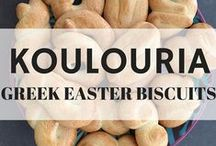 Greek Easter Thermomix Recipes