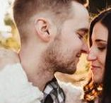 Engagement Photography / Engagement photo inspiration for couples and photographers. A celebration of love and decisions, and a happy eagerness for what's to come.