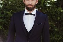 Groom Style / Fashion and photography inspiration for the groom with a good heart and an eye for style.
