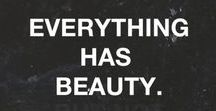#wellmind / The mind is everything. What you think you become. ~ Buddha
