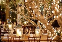 Party Planning / I secretly want to be a party planner! / by Kate Neideigh