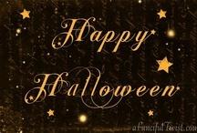 Halloween / by Kate Neideigh