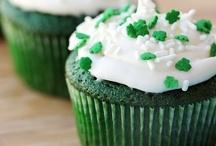 St. Patricks Day / by Kate Neideigh