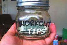 Work It! / by Ashley Norlin