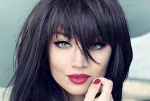 Hair, Makeup & Beauty / by Tina Sosville
