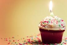 Happy Birthday / by Kate Neideigh