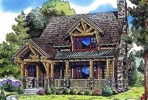 Dream House / by Kim Hilder