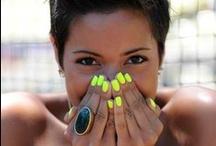 Nails / by Amanda Gittens