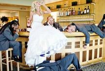 Wedding / by Brittany Faulkner