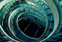 Up or Down / Staircases / by Linda Swoboda