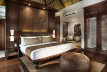 Design: Balinese and Kelly Hoppen Bedroom Design / This board is for my research for a custom E-design project.