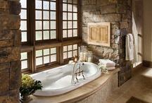 Bathrooms / by Karen Weaver