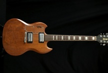 Guitars / by Local Artist Interviews