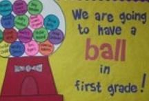 Classroom Ideas / by Dawna Hall Hartt