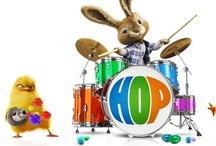 I love Easter :)