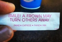 Share Your Panda Fortune
