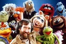 Muppet Mania / by Roberta Rainwater