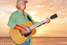 Parrotheads / Jimmy Buffett (A Treasure Of A Man) / by Connie Mohney